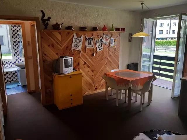 Appartamento Abetone Boscolungo Due Vani Mq 50 Piano Terra (40)