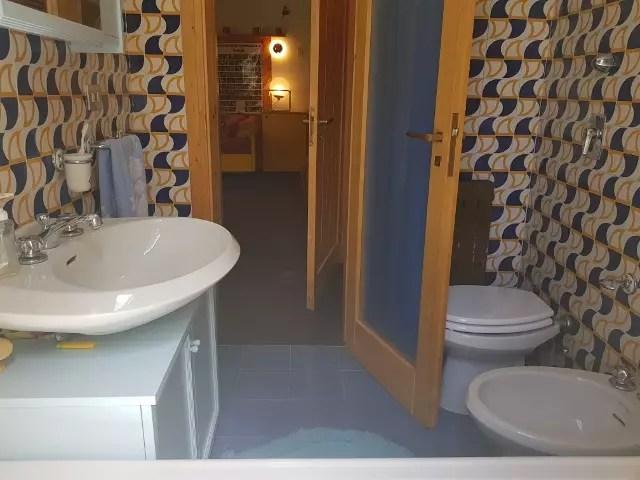 Appartamento Due Vani Abetone Boscolungo Mq 56