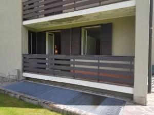 Appartamento Abetone Boscolungo Due Vani Mq 50 Piano Terra