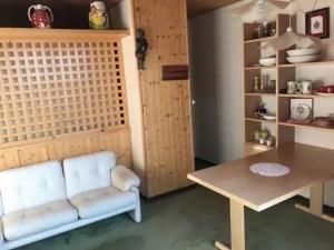 Appartamento Abetone Centro Due Vani Mq 35 Sei Posti letto
