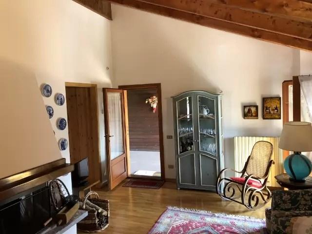 Appartamento Abetone Centro Mansarda Tre Vani Mq 60 (57)