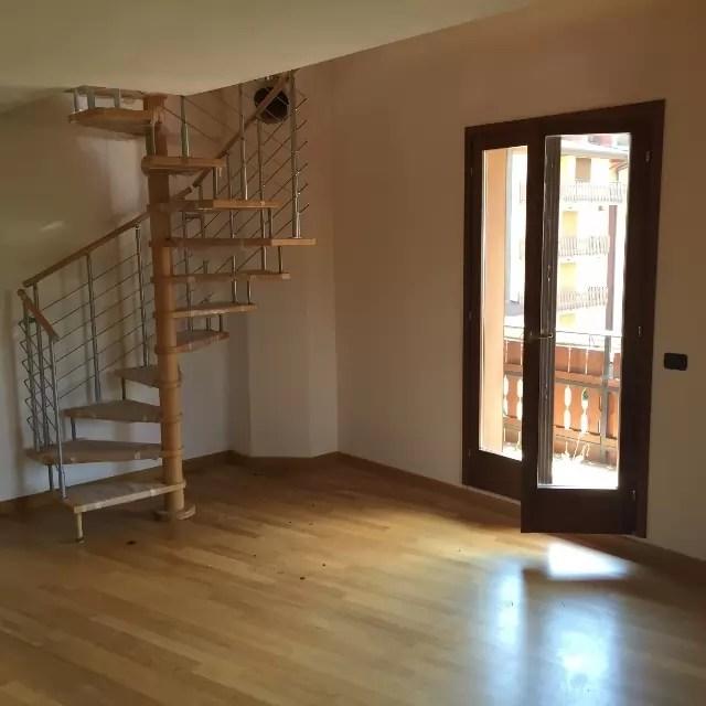 Appartamento Abetone Le Motte Mansarda Quattro Vani Mq 95 (12)