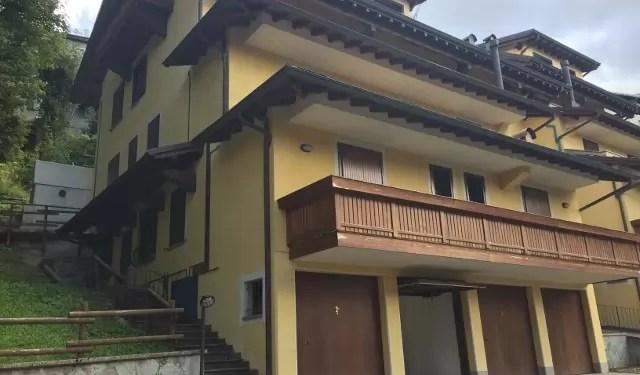 Appartamento Abetone Le Motte Tre Vani Mq 95 con Garage