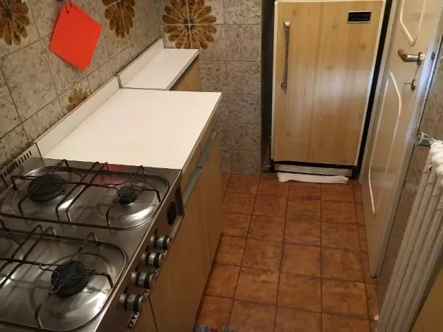 Appartamento Abetone Le Regine Tre Vani Mq 60 (33)