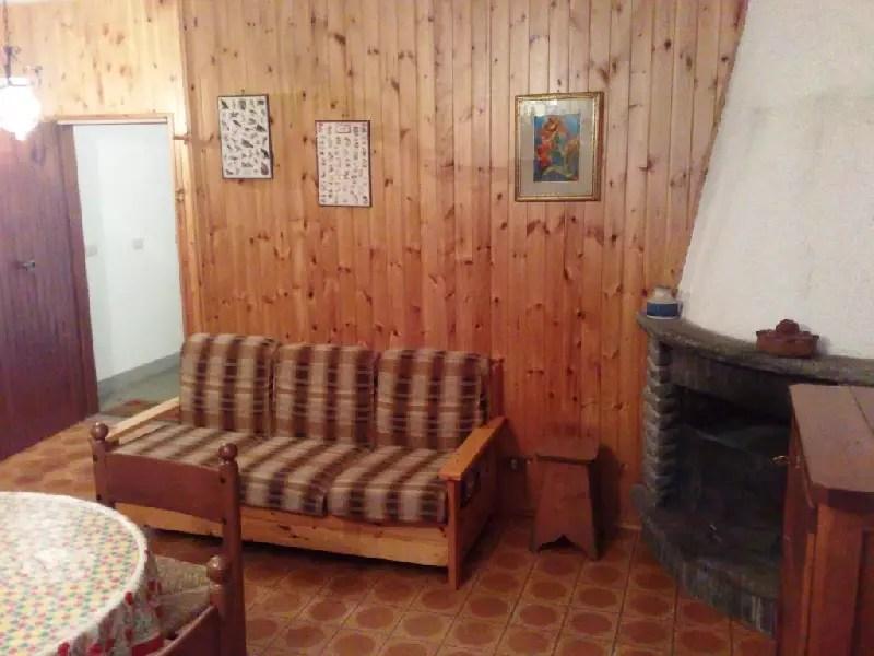 Appartamento Abetone Uccelliera Mansarda Tre Vani Mq 60 (15)