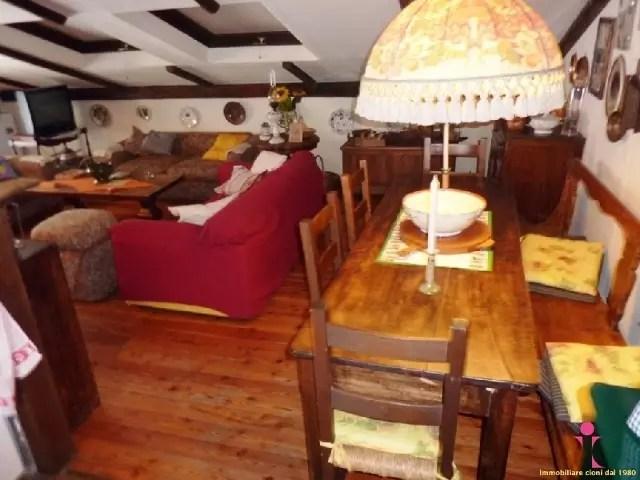 Appartamento Abetone Uccelliera mansarda 4 Vani Mq 90 (10)