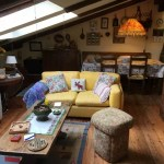 Appartamento Abetone Uccelliera mansarda 4 Vani Mq 90 (44)