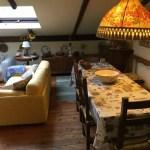 Appartamento Abetone Uccelliera mansarda 4 Vani Mq 90 (49)