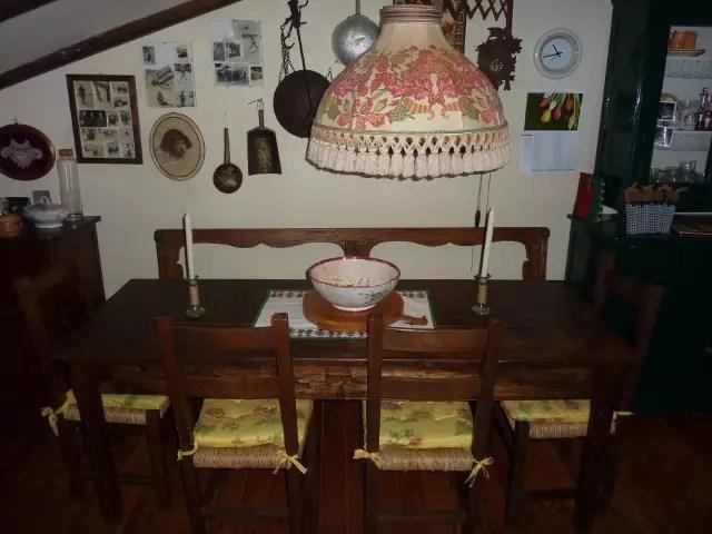 Appartamento Abetone Uccelliera mansarda 4 Vani Mq 90 (5)