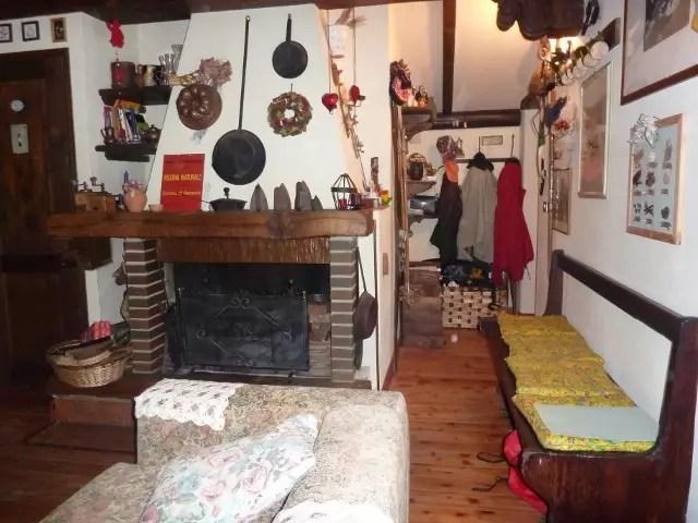 Appartamento Abetone Uccelliera mansarda 4 Vani Mq 90 (55)
