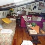 Appartamento Abetone Uccelliera mansarda 4 Vani Mq 90 (64)