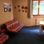 Appartamento Abetone Val di Luce Monolocale Mq 35 Fronte Pista (11)