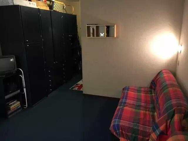 Appartamento Abetone Val di Luce Monolocale Mq 35 Fronte Pista (13)