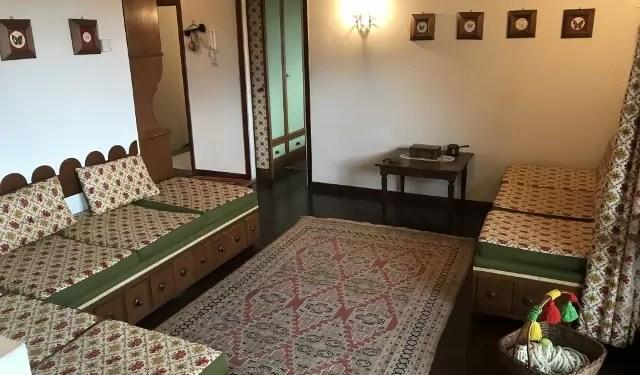 Appartamento Bilocale Abetone Via Le Motte Due Vani Mq 55