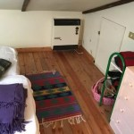 Appartamento Abetone Via uccelliera mansarda quattro Vani Mq 90 ( (7)