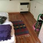 Appartamento Abetone Via uccelliera mansarda quattro Vani Mq 90 ( (9)