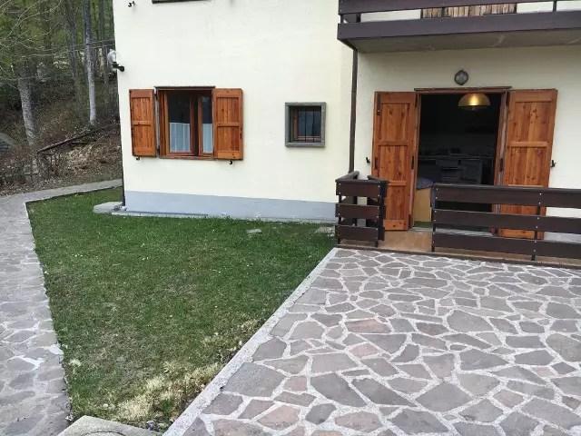 Appartamento Abetone via Bar Alpino Due Vani Mq 50 (13)