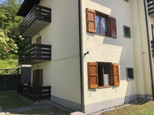 Appartamento Abetone via Bar Alpino Due Vani Mq 50 (56)