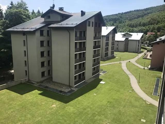 Appartamento Affitto Abetone Boscolungo Tre Vani Mq 70 (11)