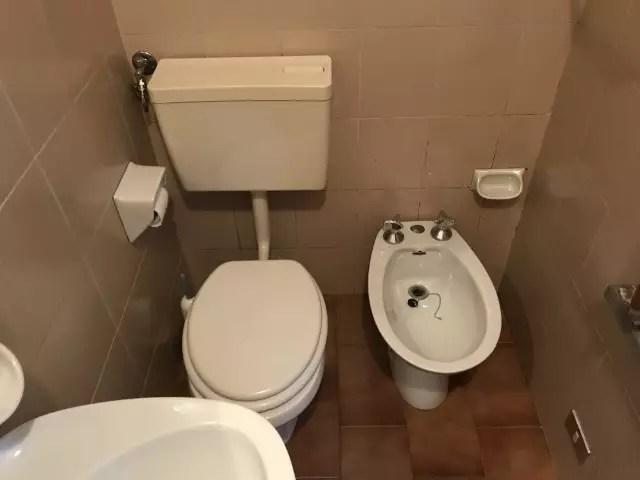 Appartamento Affitto Dogana Nuova Tre Vani 6 Posti letto (26)