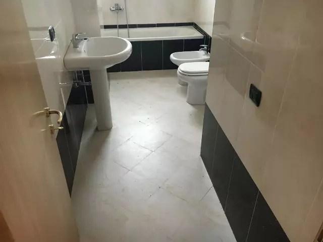 Appartamento Cerreto Guidi Lazzeretto Mansarda Tre Vani Mq 100 (41)