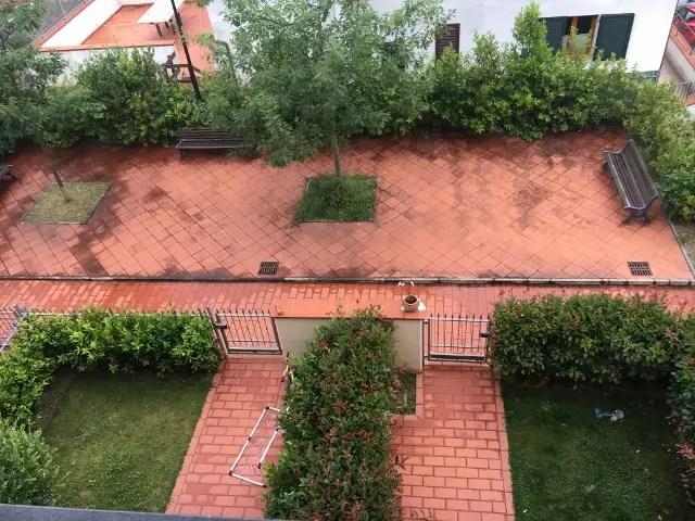 Appartamento Cerreto Guidi Lazzeretto Mansarda Tre Vani Mq 100 (92)