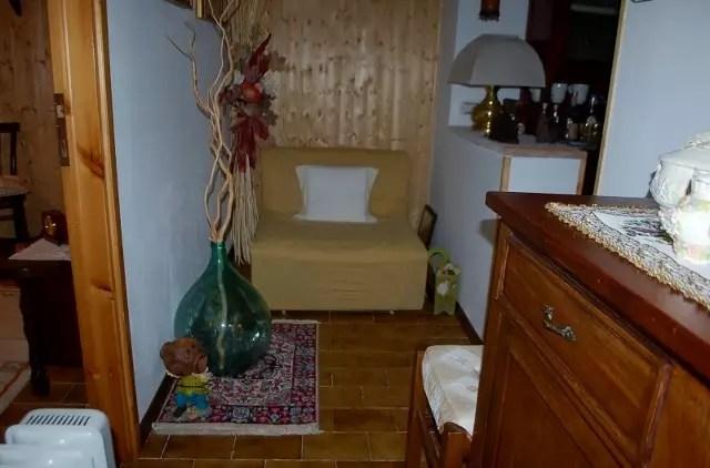 Appartamento Cutigliano Piandinovello Due Vani Mq 55 (24)