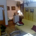 Appartamento Cutigliano Piandinovello Due Vani Mq 55 (9)