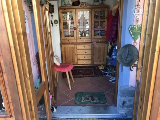 Appartamento Cutigliano Pianosinatico Tre Vani Mq 80 Giardino Mq 320 (103)