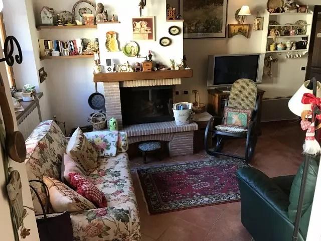 Appartamento Cutigliano Pianosinatico Tre Vani Mq 80 Giardino Mq 320 (104)
