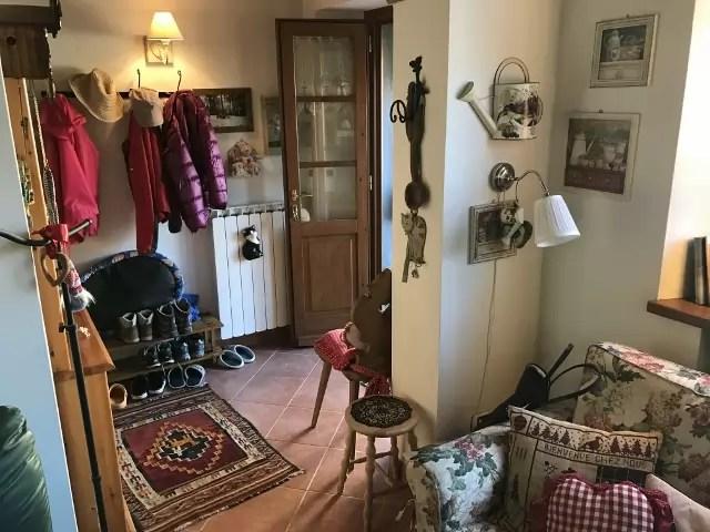 Appartamento Cutigliano Pianosinatico Tre Vani Mq 80 Giardino Mq 320 (108)