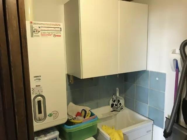 Appartamento Cutigliano Pianosinatico Tre Vani Mq 80 Giardino Mq 320 (34)