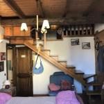 Appartamento Cutigliano Pianosinatico Tre Vani Mq 80 Giardino Mq 320 (46)
