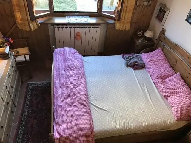 Appartamento Cutigliano Pianosinatico Tre Vani Mq 80 Giardino Mq 320 (56)