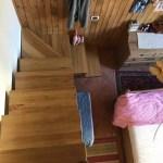 Appartamento Cutigliano Pianosinatico Tre Vani Mq 80 Giardino Mq 320 (67)
