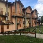 Mansarda Due Piani Faidello Parco dei Daini Trilocale Mq 65