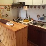Appartamento Fiumalbo Dogana Nuova Tre Vani Mq 60 (28)