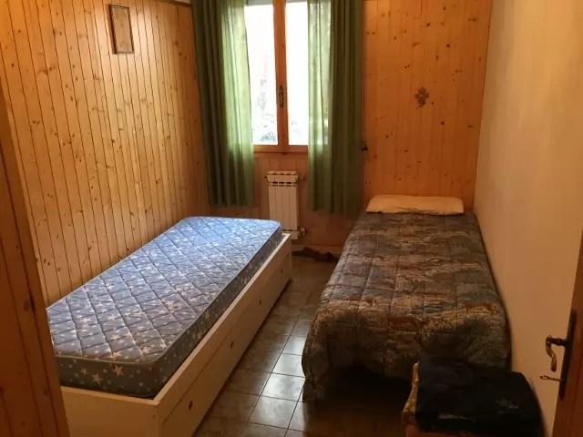 Appartamento Fiumalbo Dogana Nuova Tre Vani Mq 60 (33)