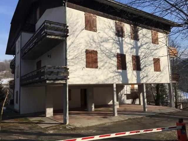 Appartamento Fiumalbo Dogana Nuova Tre Vani Mq 60 (43)