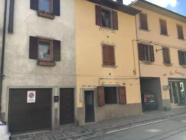 Appartamento Fiumalbo Dogana Nuova Trilocale Mq 65 Due Livelli (1)