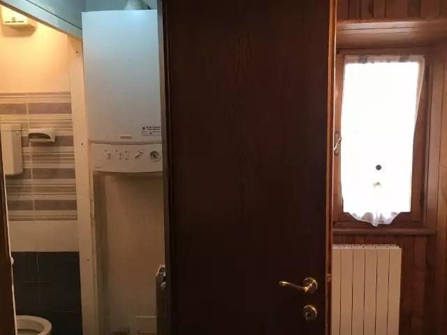 Appartamento Fiumalbo Dogana Nuova Trilocale Mq 65 Due Livelli (11)