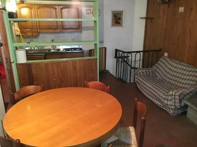 Appartamento Fiumalbo Dogana Nuova Trilocale Mq 65 Due Livelli (13)