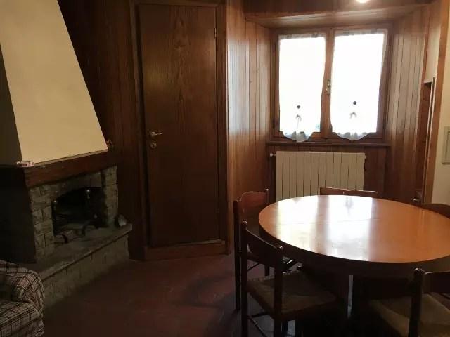 Appartamento Fiumalbo Dogana Nuova Trilocale Mq 65 Due Livelli (17)