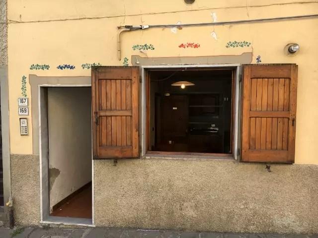 Appartamento Fiumalbo Dogana Nuova Trilocale Mq 65 Due Livelli (3)