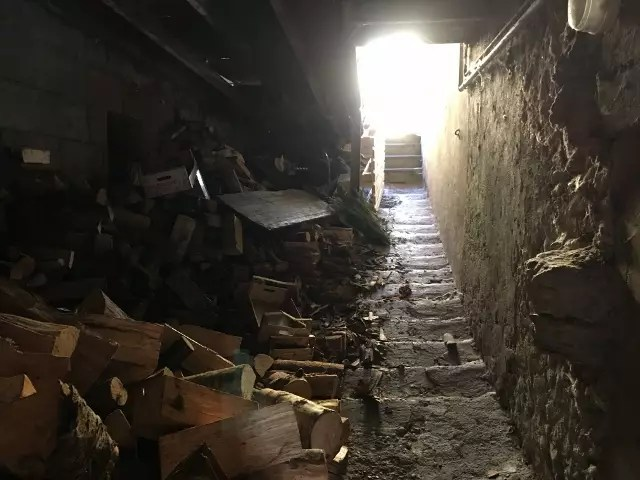 Appartamento Fiumalbo Dogana Nuova Trilocale Mq 65 Due Livelli (52)