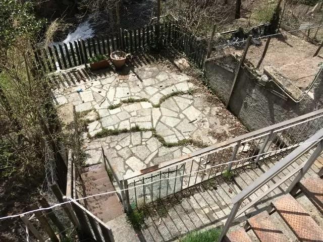 Appartamento Fiumalbo Dogana Nuova Trilocale Mq 65 Due Livelli (57)