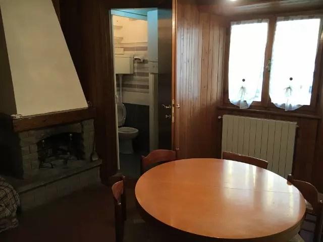 Appartamento Fiumalbo Dogana Nuova Trilocale Mq 65 Due Livelli (8)