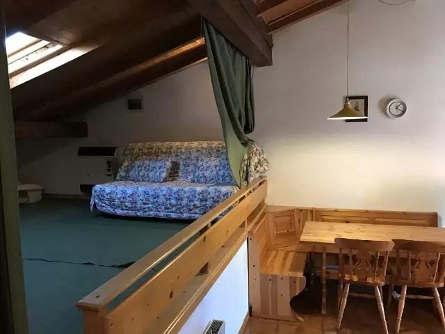 Appartamento Fiumalbo Via Lago Mansarda Tre vani Mq 40 (28)