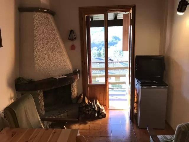 Appartamento Fiumalbo Via Lago Mansarda Tre vani Mq 40 (32)