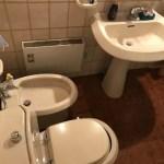 Appartamento Fiumalbo Via Lago Mansarda Tre vani Mq 40 (34)